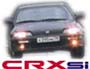 CRX Si Web Site